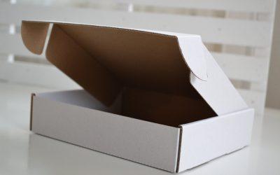 Опаковки от картон и велпапе – най-доброто решение за хранителни продукти